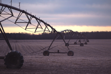 portale irrigazione
