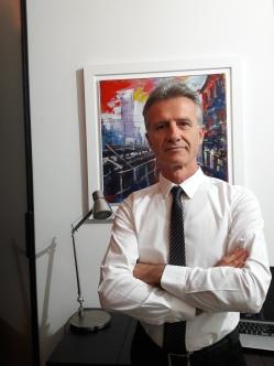 Martino Toffalori - Amministratore